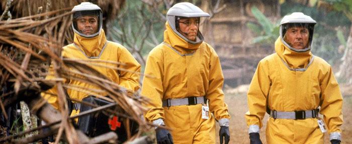 Koronavirus: Filmy o pandemii,