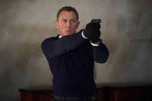 Není čas zemřít, No Time to Die (Bond 25)